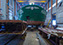 shipbuilding and ship repair at Shipyard Kooiman Van Os Yerseke The Netherlands