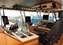 ship interior pusher boat Veerhaven Kooiman Ship Interiors Zwijndrecht