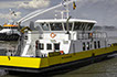 Pieter Bruegel two propelled ferry, ship design and ship building by Kooiman Marine Group KMG